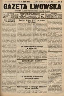 Gazeta Lwowska. 1937, nr216