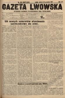 Gazeta Lwowska. 1937, nr220