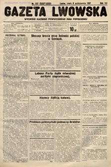 Gazeta Lwowska. 1937, nr227