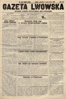 Gazeta Lwowska. 1937, nr228