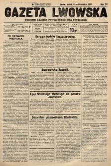 Gazeta Lwowska. 1937, nr229