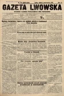 Gazeta Lwowska. 1937, nr230