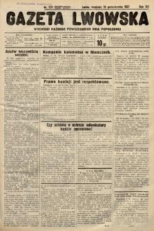 Gazeta Lwowska. 1937, nr231