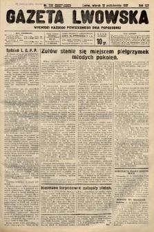 Gazeta Lwowska. 1937, nr232