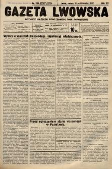 Gazeta Lwowska. 1937, nr236