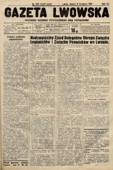 Gazeta Lwowska. 1937, nr255