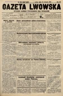 Gazeta Lwowska. 1937, nr256
