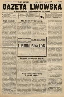 Gazeta Lwowska. 1937, nr277