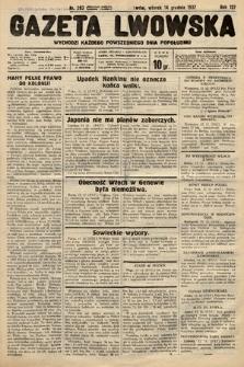Gazeta Lwowska. 1937, nr283