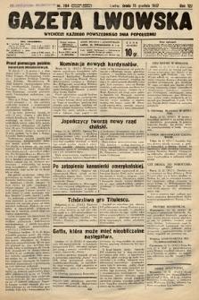 Gazeta Lwowska. 1937, nr284