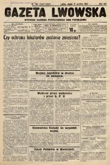 Gazeta Lwowska. 1937, nr286