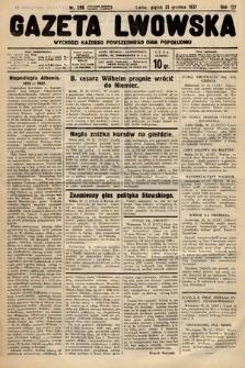 Gazeta Lwowska. 1937, nr296