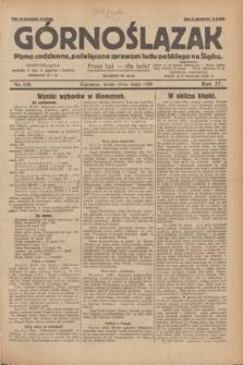 Górnoślązak : pismo codzienne, poświęcone sprawom ludu polskiego na Śląsku.R.27, nr 118 (23 maja 1928) + dod.