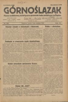 Górnoślązak : pismo codzienne, poświęcone sprawom ludu polskiego na Śląsku.R.27, nr 137 (16 czerwca 1928) + dod.