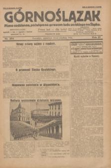 Górnoślązak : pismo codzienne, poświęcone sprawom ludu polskiego na Śląsku.R.27, nr 294 (20 grudnia 1928) + dod.