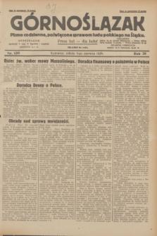Górnoślązak : pismo codzienne, poświęcone sprawom ludu polskiego na Śląsku.R.28, nr 130 (8 czerwca 1929) + dod.