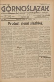 Górnoślązak : pismo codzienne, poświęcone sprawom ludu polskiego na Śląsku.R.29, nr 202 (2 września 1930) + dod.
