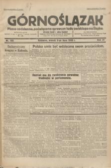 Górnoślązak : pismo codzienne, poświęcone sprawom ludu polskiego na Śląsku.R.31, nr 152 (5 lipca 1932)