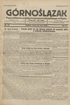 Górnoślązak : pismo codzienne, poświęcone sprawom ludu polskiego na Śląsku.R.31, nr 153 (6 lipca 1932)