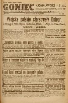Goniec Krakowski. 1920, nr128