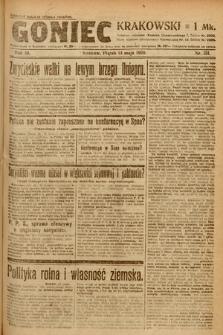 Goniec Krakowski. 1920, nr131