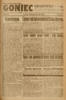 Goniec Krakowski. 1920, nr140