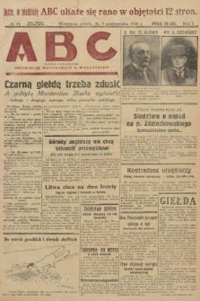 ABC : pismo codzienne : informuje wszystkich o wszystkiem. 1926, nr16 |PDF|