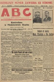 ABC : pismo codzienne : informuje wszystkich o wszystkiem. 1926, nr17  PDF 