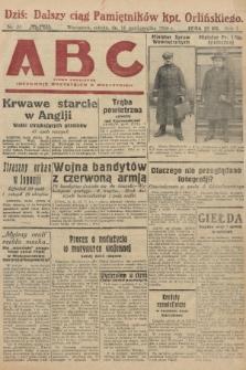 ABC : pismo codzienne : informuje wszystkich o wszystkiem. 1926, nr23 |PDF|