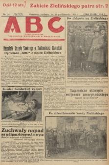 ABC : pismo codzienne : informuje wszystkich o wszystkiem. 1926, nr24  PDF 