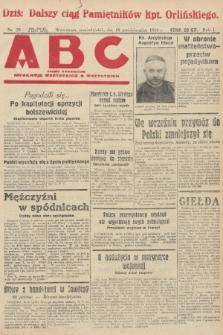 ABC : pismo codzienne : informuje wszystkich o wszystkiem. 1926, nr25 |PDF|