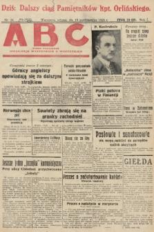 ABC : pismo codzienne : informuje wszystkich o wszystkiem. 1926, nr26 |PDF|