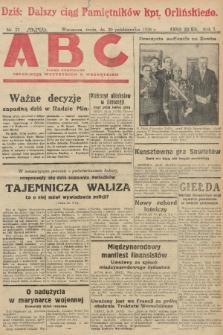 ABC : pismo codzienne : informuje wszystkich o wszystkiem. 1926, nr27  PDF 