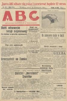 ABC : pismo codzienne : informuje wszystkich o wszystkiem. 1926, nr50 |PDF|
