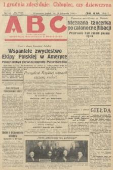 ABC : pismo codzienne : informuje wszystkich o wszystkiem. 1926, nr63 |PDF|