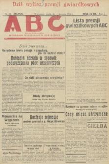 ABC : pismo codzienne : informuje wszystkich o wszystkiem. 1926, nr68 |PDF|