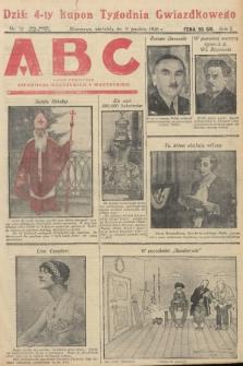 ABC : pismo codzienne : informuje wszystkich o wszystkiem. 1926, nr72  PDF 