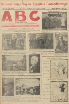 ABC : pismo codzienne : informuje wszystkich o wszystkiem. 1926, nr79 |PDF|