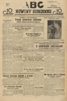 ABC : nowiny codzienne. 1935, nr7  PDF 