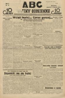 ABC : nowiny codzienne. 1935, nr26 |PDF|