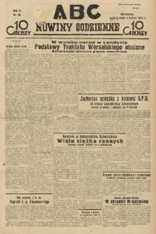 ABC : nowiny codzienne. 1935, nr38  PDF 