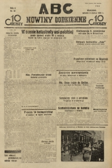 ABC : nowiny codzienne. 1935, nr68 |PDF|
