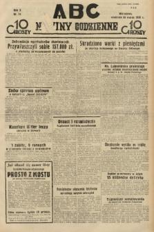 ABC : nowiny codzienne. 1935, nr74 |PDF|