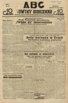 ABC : nowiny codzienne. 1935, nr78 |PDF|