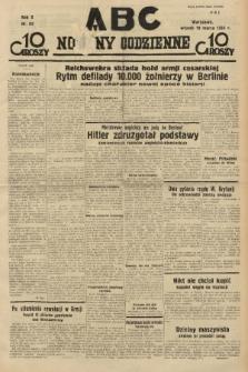 ABC : nowiny codzienne. 1935, nr83  PDF 