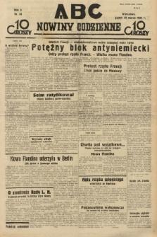 ABC : nowiny codzienne. 1935, nr86 |PDF|