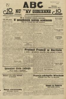 ABC : nowiny codzienne. 1935, nr87  PDF 