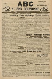 ABC : nowiny codzienne. 1935, nr94 |PDF|