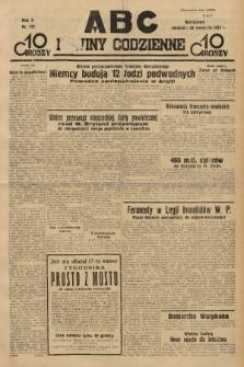 ABC : nowiny codzienne. 1935, nr121 |PDF|