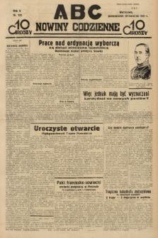 ABC : nowiny codzienne. 1935, nr122 |PDF|